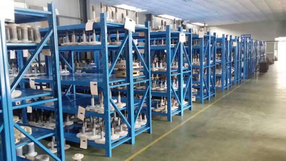 安徽氟源泵阀制造有限公司